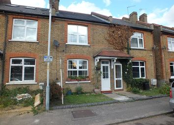 Thumbnail 3 bed terraced house for sale in Brickfield Lane, Harlington, Middlesex