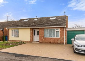 Thumbnail 5 bed bungalow for sale in Greenway Close, Shurdington, Cheltenham