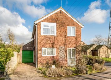 Thumbnail 4 bed detached house for sale in Millbrook Meadow, Singleton, Kent
