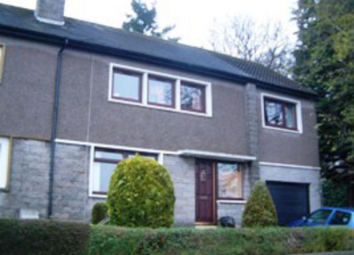 Thumbnail 3 bed semi-detached house to rent in Lochnagar Road, Peterculter AB14,