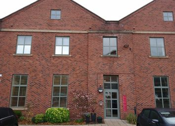 Thumbnail 1 bed flat to rent in Camlough Walk, Chesterfield
