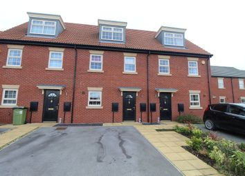 3 bed terraced house for sale in Sundew Avenue, Featherstone, Pontefract WF7