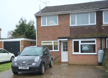 Thumbnail 1 bed flat to rent in Beaulieu Gardens, Blackwater, Camberley