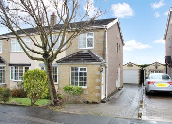 3 bed semi-detached house for sale in Southway, Bingley, West Yorkshire BD16