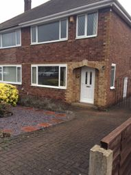Thumbnail 3 bed semi-detached house to rent in Winchester Way, Scawsby