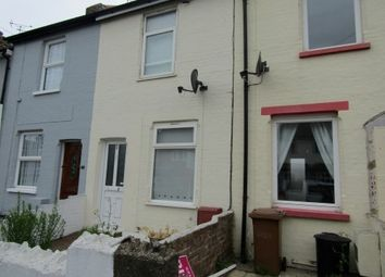 2 bed terraced house to rent in Manor Road, Dovercourt, Harwich, Essex CO12