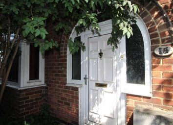 Thumbnail 3 bed semi-detached house for sale in Eastfield Avenue, Haxby, York