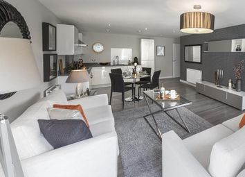 """Thumbnail 2 bed flat for sale in """"Curlew"""" at Park Road, Aberdeen"""