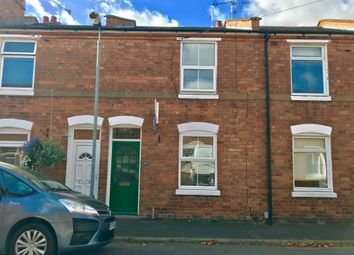 Thumbnail 3 bed terraced house for sale in Meadow Road, Warwick