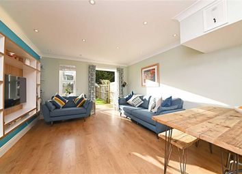 Thumbnail 2 bed end terrace house for sale in Grenville Place, Mill Hill, London