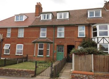 Thumbnail 6 bed terraced house for sale in Mundesley, Norfolk, United Kingdom