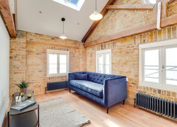 Thumbnail 2 bed flat to rent in The Old Granary, Barking