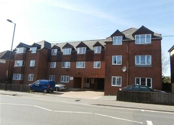 Thumbnail 1 bed flat to rent in Manor Park House, 87 Bullar Road, Southampton