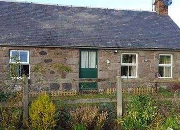 Thumbnail 2 bed cottage to rent in Kildinny, Forteviot, Perth