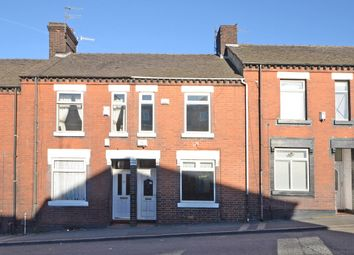 Thumbnail 3 bed terraced house for sale in Scotia Road, Tunstall, Stoke-On-Trent