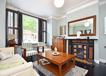 Thumbnail 5 bed property to rent in Fabian Road, Fulham Broadway