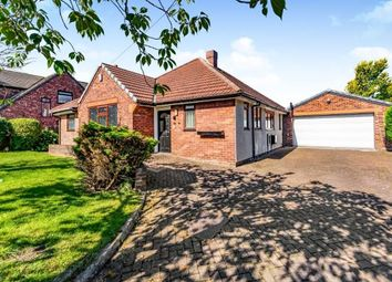 4 bed bungalow for sale in Foxhall Road, Denton, Manchester M34