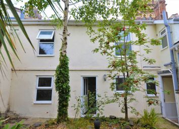 Thumbnail 1 bed terraced house for sale in 1 Bedroom Cottage, Bear Street, Barnstaple
