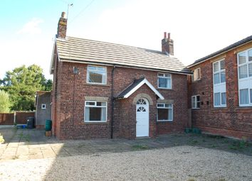 Thumbnail 3 bed detached house for sale in St. Barnabas Road, Barnetby
