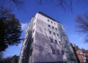 Thumbnail 1 bed flat to rent in St. Augustines Road, Edgbaston, Birmingham