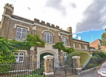 Thumbnail 1 bed flat for sale in Sedgmoor Place, Peckham