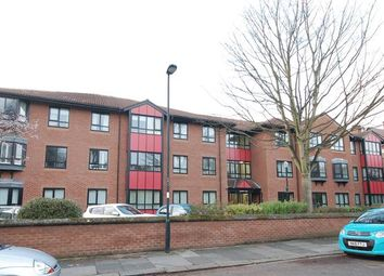 Thumbnail 1 bed flat for sale in Adderstone Crescent, Jesmond, Newcastle Upon Tyne