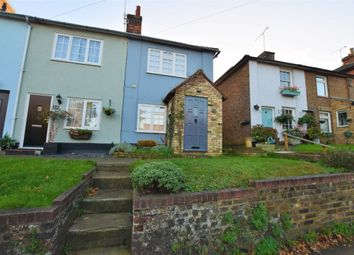 Thumbnail 2 bed semi-detached house for sale in Chapel Hill, Stansted