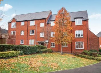Thumbnail 2 bed flat for sale in Phelps Mill Close, Dursley, Gloucestershire, .