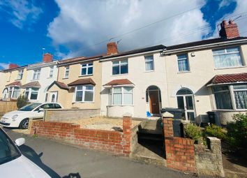 Thumbnail 3 bed terraced house to rent in Howard Street, St George, Bristol