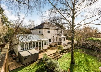 Thumbnail 4 bed detached house for sale in Stones Cross Road, Crockenhill, Swanley, Kent