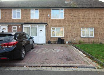 Thumbnail 3 bed property to rent in Cheshunt, Waltham Cross, Hertfordshire