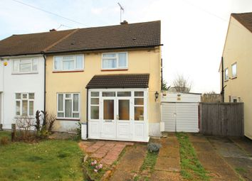 3 bed semi-detached house for sale in Breakspears Drive, St Pauls Cray BR5