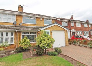 Thumbnail 3 bed semi-detached house for sale in Berrington Grove, Ashton In Makerfield, Wigan