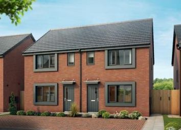 Thumbnail 3 bed semi-detached house for sale in The Parks, Liverpool, Merseyside