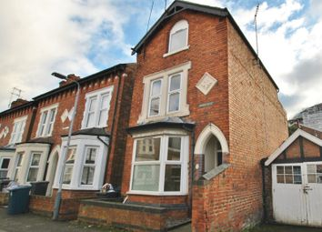 Thumbnail 4 bed detached house to rent in Roseberry Avenue, West Bridgford, Nottingham