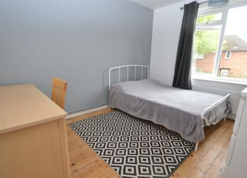 Thumbnail 2 bed flat to rent in Robson Road, Norwich