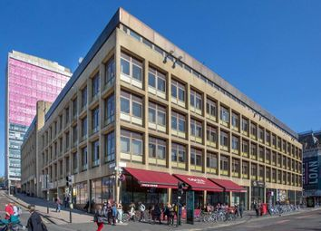 Thumbnail Office to let in George House, 50 George Square, Glasgow