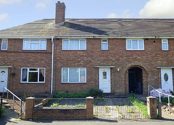 Thumbnail 3 bed terraced house for sale in Belton Grove, Rubery