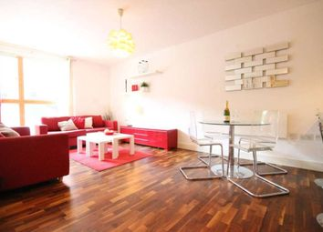 Thumbnail 2 bed flat to rent in Whitworth Street West, Manchester