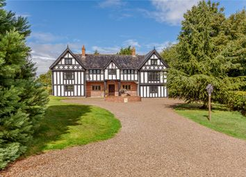 Thumbnail 5 bed detached house for sale in Brynore, Criftins, Ellesmere, Shropshire