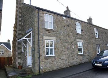 Thumbnail 2 bedroom semi-detached house to rent in The Old Forge, Newton, Stocksfield, Northumberland.