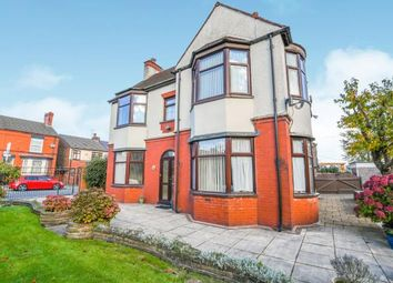Thumbnail 5 bed detached house for sale in New Street, St. Helens, Merseyside