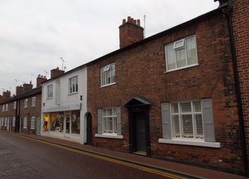 2 bed flat to rent in Pillory Street, Nantwich CW5