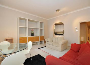 Thumbnail 2 bedroom flat to rent in Clanricarde Gardens W2,