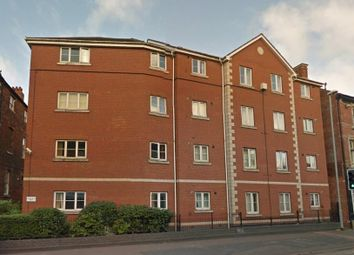 Thumbnail 2 bed flat to rent in London Road, Grantham