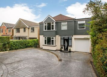 Thumbnail 4 bed detached house for sale in Havant Road, Farlington, Portsmouth
