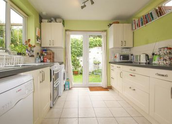 Thumbnail 3 bed terraced house for sale in Bradley Road, Wotton-Under-Edge