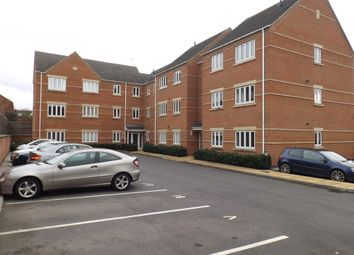 Thumbnail 2 bed flat to rent in Kelham Drive, Sherwood, Nottingham