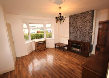 2 bed semi-detached house for sale in Raven Street, Preston PR1