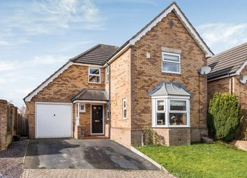 4 bed detached house for sale in Rush Croft, Thackley, Bradford BD10